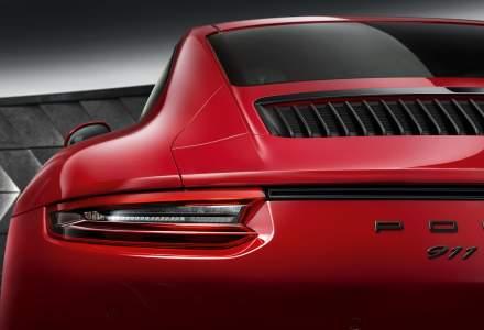 Porsche va investi peste trei MLD. euro in vehicule plug-in hibrid si pur electrice in urmatorii 5 ani