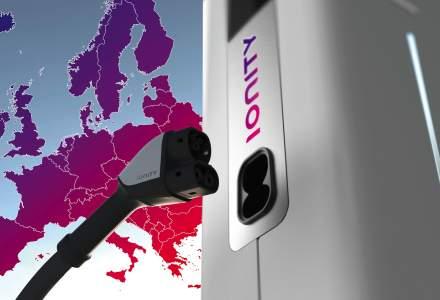 Vom avea o retea de incarcare de inalta putere pentru vehiculele electrice in intreaga Europa peste 3 ani
