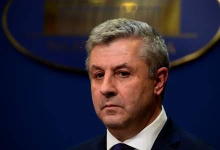 Florin Iordache: Daca protestam, haideti sa ne uitam si pe legi