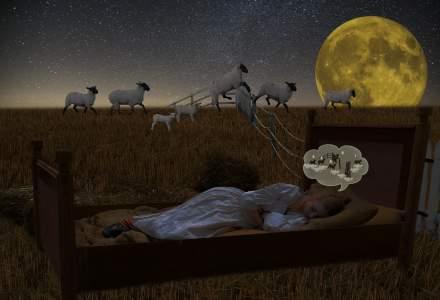 (P) Insomnia - una dintre urmarile grave ale grijilor de la birou