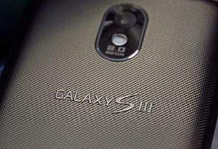 Samsung Galaxy S III apare in februarie. Cum reactioneaza Apple?