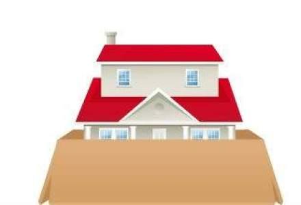 Proiectele rezidentale mici, tinta Be Igloo in acest an