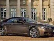 Iata-l pe noul M6 Cabrio!