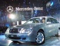 30.000 de Mercedes-Benz...