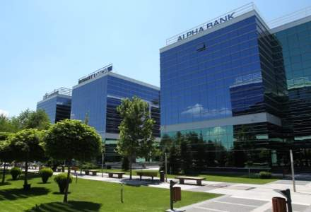 West Gate a prelungit contractul de inchiriere cu Alpha Bank pentru inca 8 ani pana in 2026