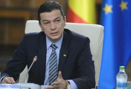 Sorin Grindeanu, numit in functia de presedinte al ANCOM
