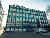 Fabrica Electrolux de la Satu...