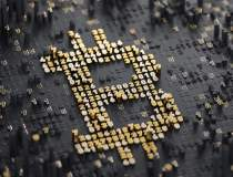 Bitcoin a depasit in cautari...