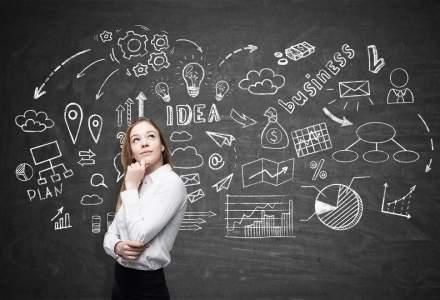 Cinci lucruri pe care sa le intelegi inainte de a fi antreprenor