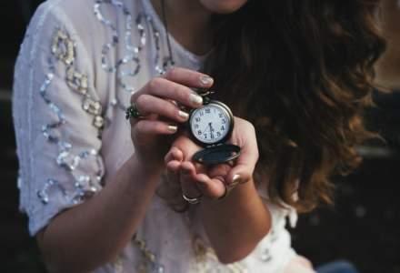 Cum sa iti organizezi eficient timpul de lucru