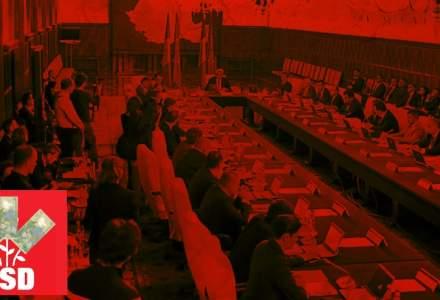 Revolutia Fiscala a inceput! Guvernul a adoptat masurile fiscale care arunca Romania in haos