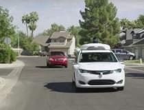 VIDEO: Taxiurile fara sofer...
