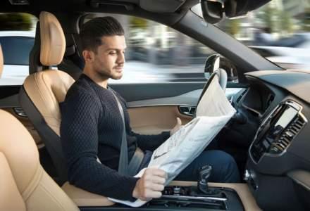 Estimari optimiste: Marea Britanie asteapta primele masini complet autonome pe drumurile sale din 2021