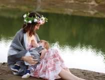 Discriminarea mamelor care...