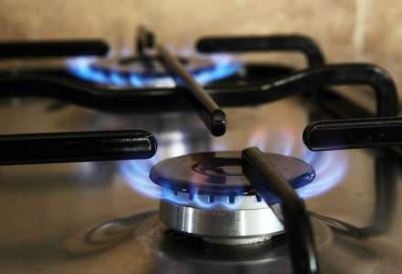 Stocul de gaze pentru iarna, cel mai mic din ultimii cinci ani