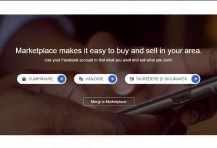 Curand, vei putea vinde produse direct pe Facebook. Cum?