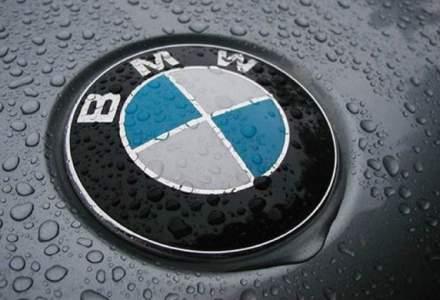 BMW pregateste lansarea unui nou vehicul electric in 29 noiembrie: va fi un model de serie sau un concept?
