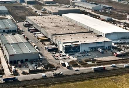 Cat va investi CTP in modernizarea Phoenix Logistics Center?