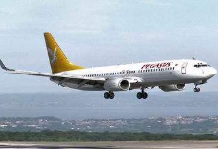 Primul charter TUI din Romania pleaca in iunie catre Antalya