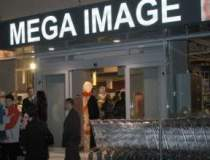 Mega Image deschide primul...