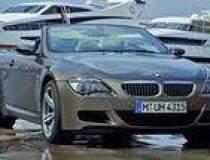 M6 Cabrio: sportiva aerisita