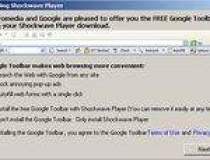 Toolbar-ul Google va fi...