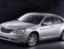 Chrysler ofensiv: noul Sebring