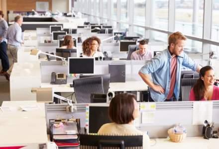 Colliers: Cererea noua de spatii de birouri a scazut la 45.000 mp in T3. Jucatorii din IT si outsourcing, cei mai activi
