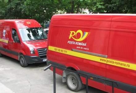 Sefa Postei spune ca are sustinerea Fondul Proprietatea pentru capitalizarea cu 170 mil. lei a companiei