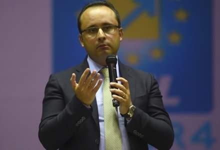 Cristian Busoi, referitor la motiunea de cenzura PNL: Obiectivul este sa demitem Guvernul