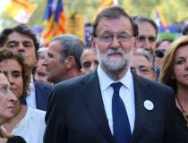 Spania: Premierul Mariano...