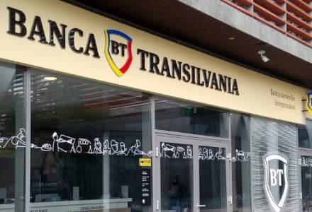 Banca Transilvania spune ca negocierile pentru preluarea Bancpost sunt aproape de finalizare