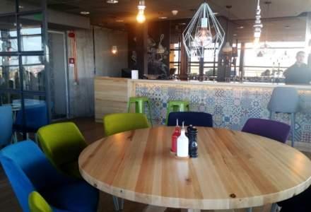 Review George Butunoiu: Probabil cel mai frumos restaurant din Pipera