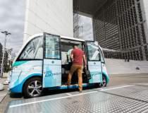 Robo-taxi: un start-up vrea...