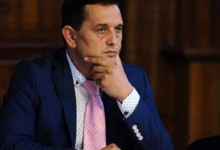 Piperea a demisionat din functia de consilier al premierului Mihai Tudose