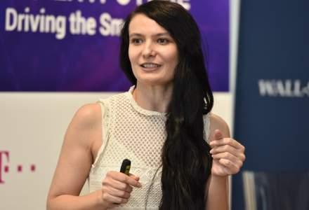 Veronica Stefan, Digital Citizens Romania: Cat de digitalizata si de smart este Romania