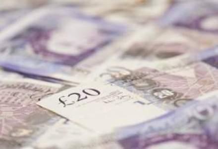 Directorul RBS a renuntat la un bonus in valoare de 1 mil. lire