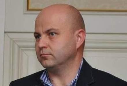 Sergiu Negut: La Regina Maria mi-a placut oportunitatea de a fi antreprenor pe banii altuia