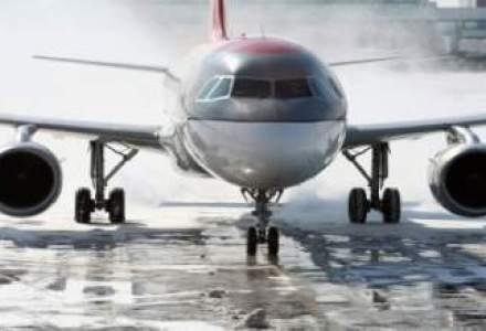 Aviatia din Romania are un nou lider: Cine detroneaza Tarom?