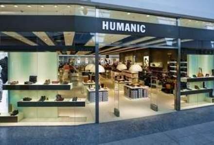 Dascalu atrage 2 nume grele in reteaua sa de malluri: Humanic si LC Waikiki vin la Iasi