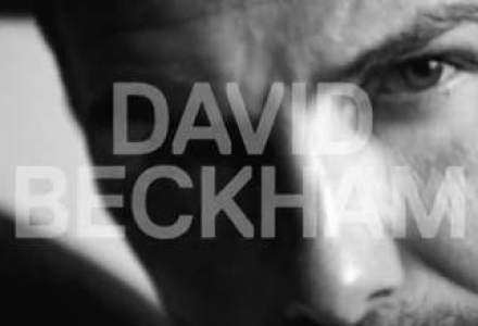 David Beckham si H&M isi lanseaza colectia la finala Super Bowl [VIDEO]