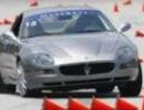 Maserati a deschis scoala de...