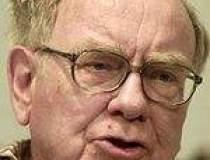 Miliardarul Warren Buffett...