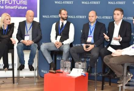 Raluca Ghilea, Perceptum: Firmele romanesti investesc foarte putin in promovarea online