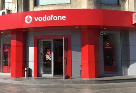 Reduceri de Black Friday 2017 la Vodafone - de la 25% la 100%, in cazul unor telefoane