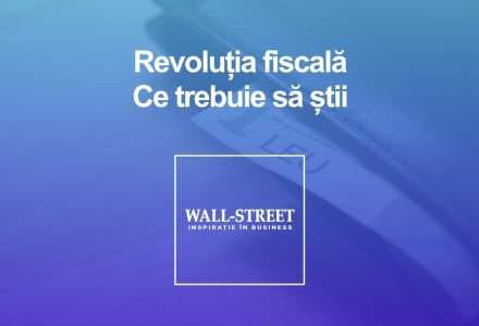 Revolutia Fiscala: ce se va intampla cu salariul si pensia ta privata