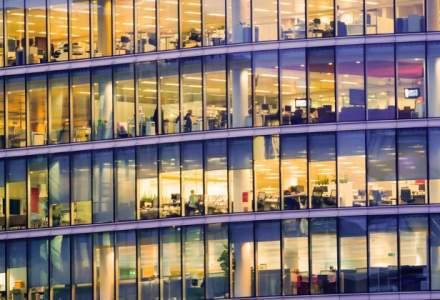 JLL: Stocul de spatii de birouri din Capitala a crescut la 2,5 mil. metri patrati. Globalworth, cea mai mare tranzactie la T3