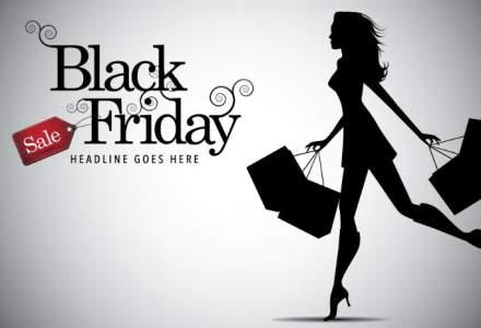 Black Friday 2017 la FashionUP: 70.000 de produse reduse