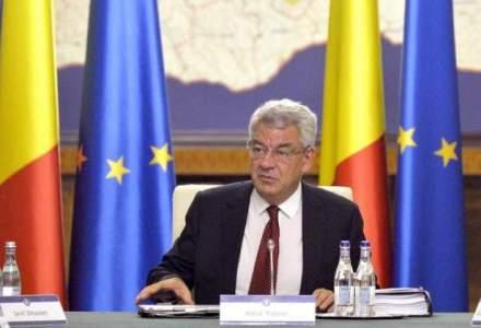 Mihai Tudose jubileaza: 8,8% crestere economica. Suntem de invidiat