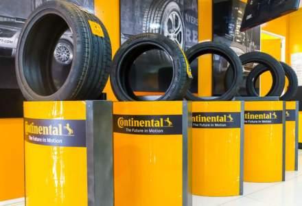 Continental ia in calcul deschiderea unor fabrici de baterii pentru masinile electrice